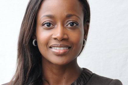 Diane Alexis: heads up PR Talent's London office