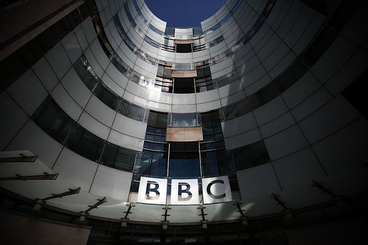 The BBC's group director of corporate affairs will join at a turbulent moment for the corporation (pic credit: Getty)