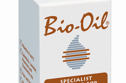 Launching consumer healthcare campaign: Bio-Oil