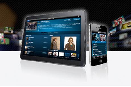 Online video: QuickPlay Media