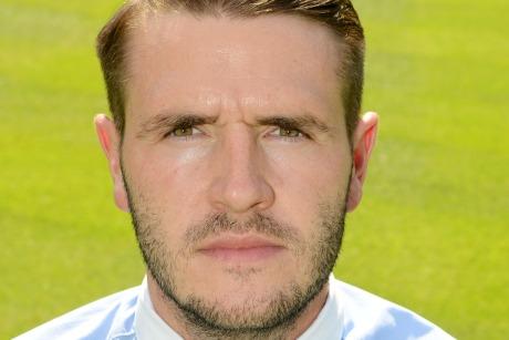 Andy Walker: Left Birmingham City to join England PR team