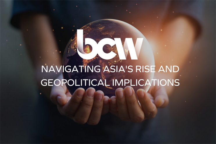 BCW launches corporate and public affairs offering in APAC
