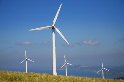 Energy debate: Renewable energy will be on the agenda at Daegu