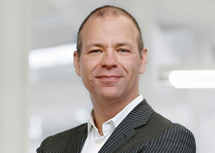 PR is a 'hugely important area to invest in', says Blue Impact CEO Brett Marchand