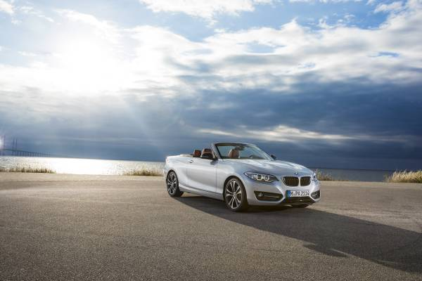 BMW Group: Iris will work on the BMW and Mini lifestyle briefs