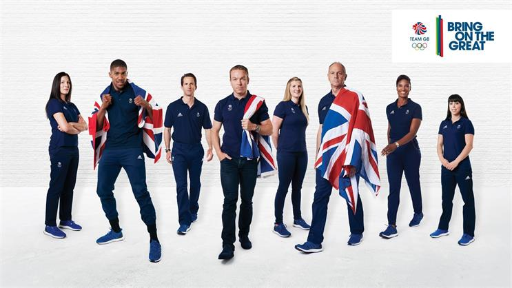 Team GB: Hill+Knowlton aims to connect fans with athletes as Rio 2016 nears