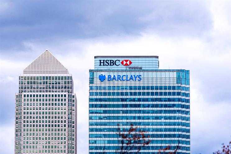 HSBC and Barclays have been named in an explosive report about money laundering. (Photo: Getty Images)