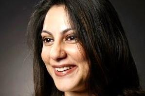 Barkha Patel rejoins Weber