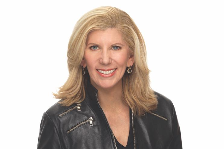 Barri Rafferty reflects on 25 years at Ketchum: 'I was able to continually reinvent myself'