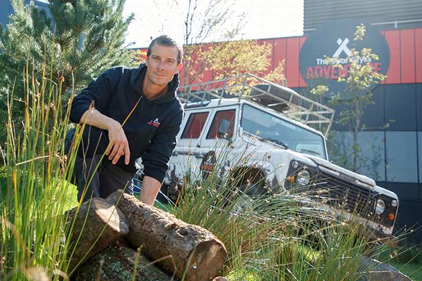 Merlin Entertainments appoints PR agency for Bear Grylls theme park