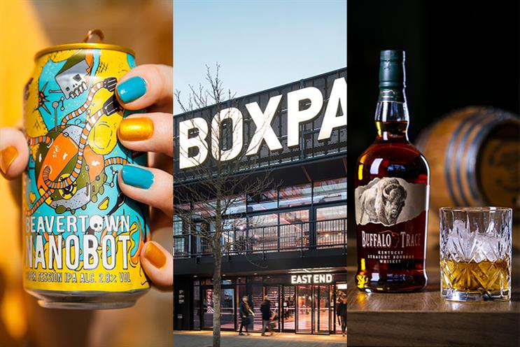 London agency Mc&T wins alcohol and hospitality briefs