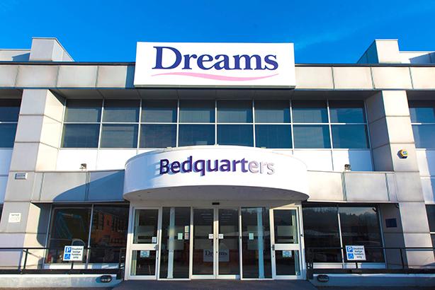 Dreams gets in bed with M&C Saatchi PR for consumer brief