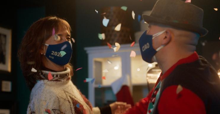 Brand Film Awards EMEA 2021 winners: Behind the scenes