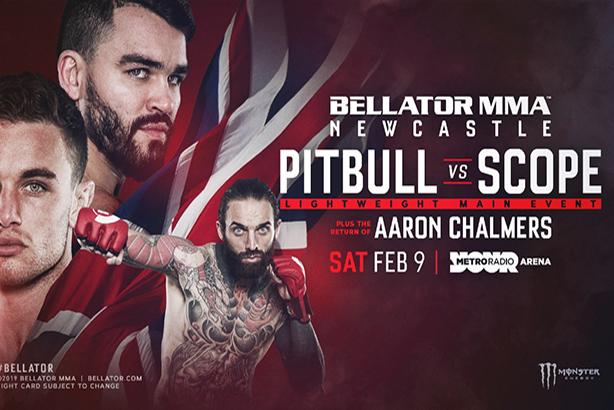 MMA promoter Bellator hits up UK PR agency to push European expansion