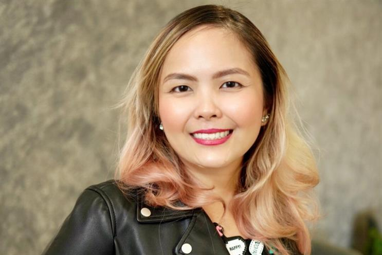 Belle Baldoza leaves Airbnb comms role