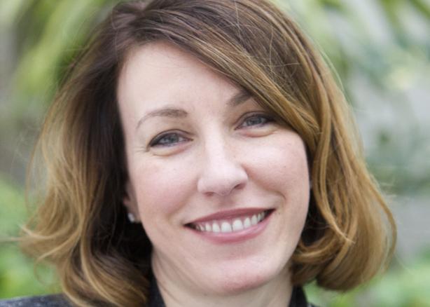Bessie Kokalis, director of internal comms at Philip Morris International