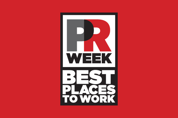 Revealed: PRWeek UK Best Places to Work 2017 winners