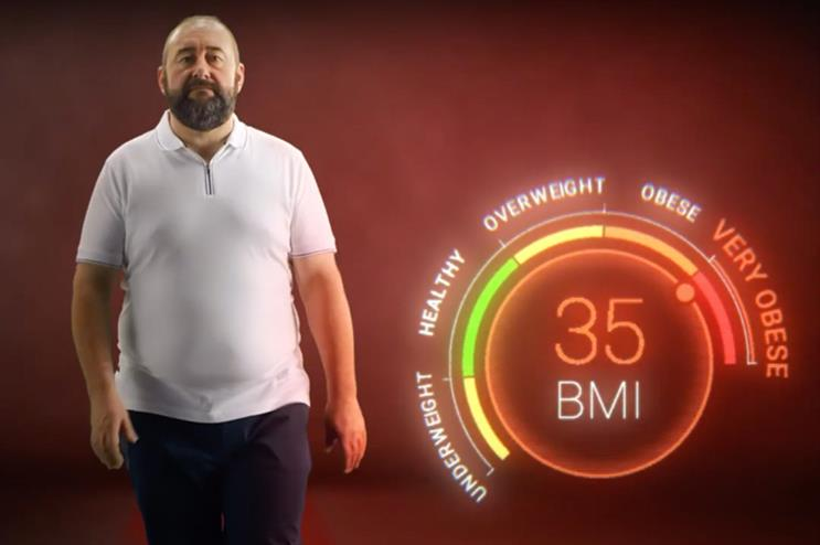 PHE's 'Better Health' campaign is using COVID-19 as a teachable moment for the nation's long-term health
