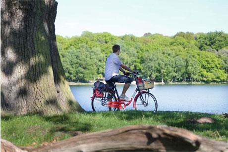 Bike & Go: National scheme promoted by Smoking Gun