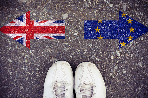 A non-united kingdom has real implications for consumer brand comms (©Thinkstockphotos)