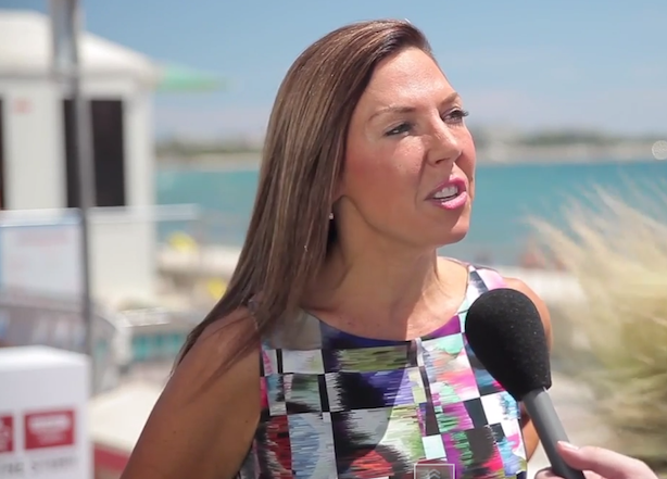 """Video: Cannes chair of judges Lynne Anne Davis on PR's """"breakout"""" year at the awards"""