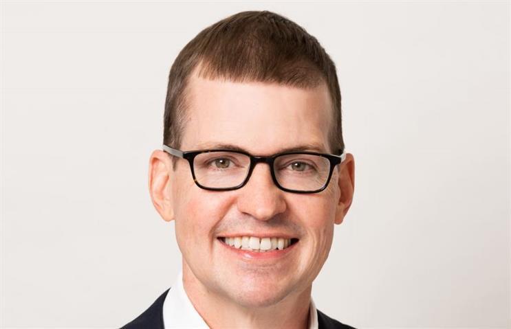 Banner Public Affairs partner Brett Thompson.