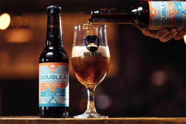 BrewDog has severed ties with US craft brewery Scofflaw after a comms disaster.