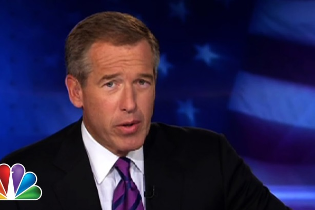 How the Brian Williams scandal unfolded