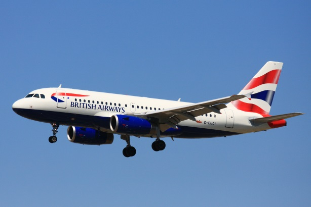 BA: Grayling reappointed after competitive pitch
