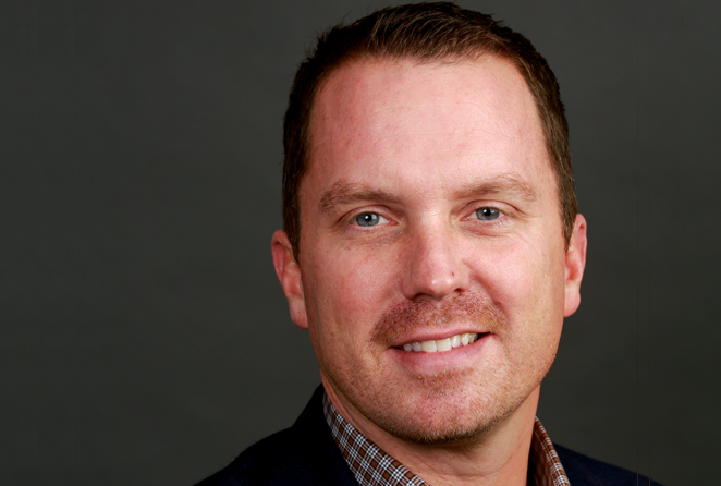 Bryan Specht, president, Olson Engage: Power List 2017