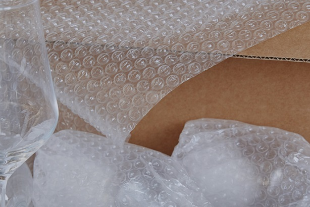 Sealed Air is known for products such as Bubble Wrap.