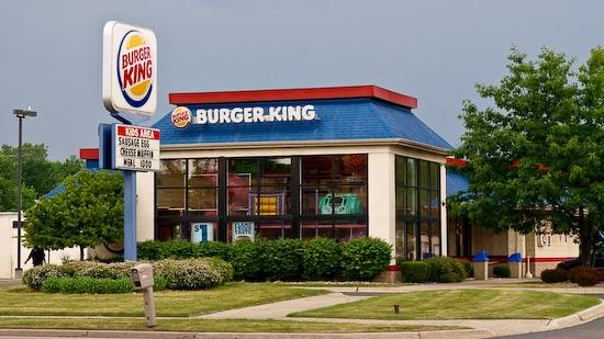 Brunswick aiding Burger King with PR for Tim Hortons deal