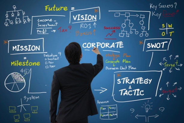 How the CCO role is changing - it's complicated