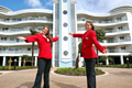 Butlins: launched its first ever luxury apartments, BlueSkies