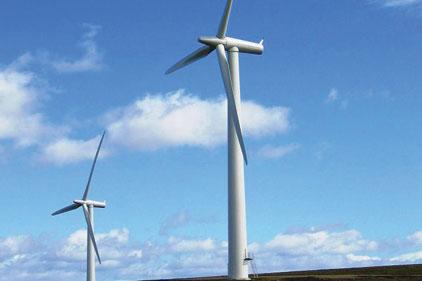Renewable energy: the BWEA targets the Tories