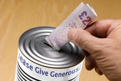 Top ten charity: Macmillan Cancer Support
