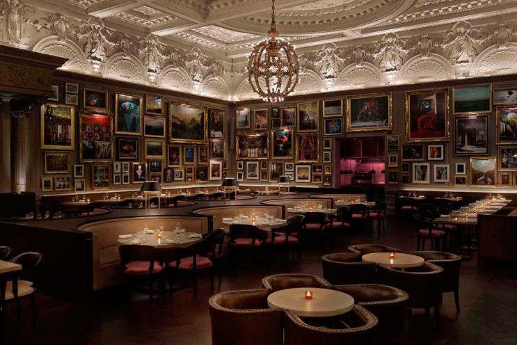 Hot Spot: Berners Tavern