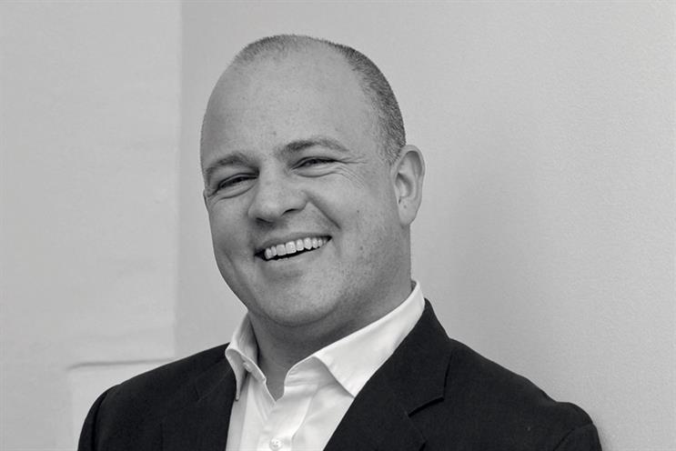 Stephen Waddington: CIPR president; digital and social media director, Ketchum Europe