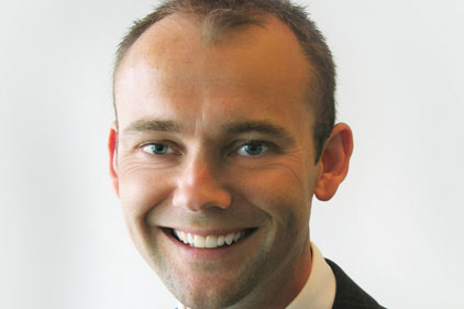 Craig Downs: senior consultant