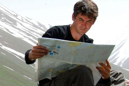 Ordnance Survey: map specialists