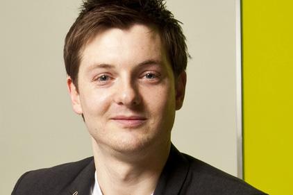 Nintendo UK head of comms: Robert Saunders