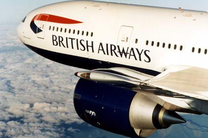 Reputation survey: British Airways - Merger confuses public