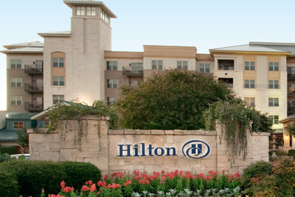 Overseas focus: Hilton hotels