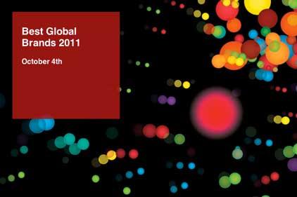 Best Global Brands report: Porter Novelli handles launch