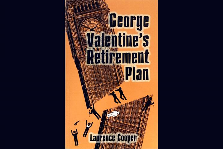 Thriller or Filler? George Valentine's Retirement Plan