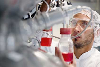 Roche: has treatments undergoing trials