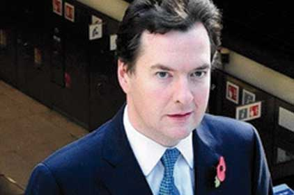Public spending cuts announced: George Osborne