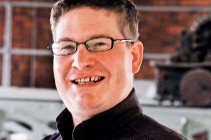 Unconvinced: Wolfstar's Stuart Bruce