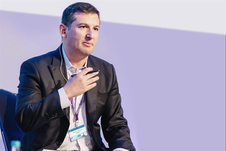 Mazen Nahawi is group chief executive officer of CARMA
