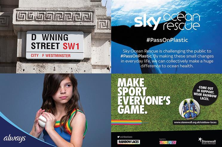The best PR campaigns of the decade
